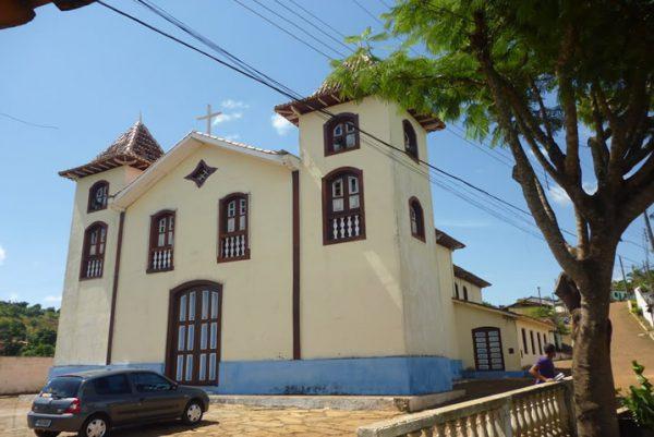 Santo Antônio Itambé